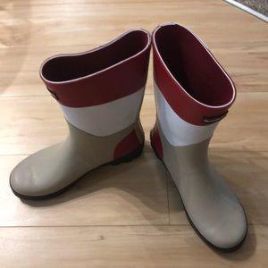 Canndiana Rain/Garden Boots size 9